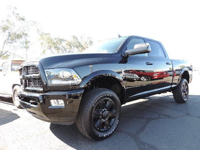 the 2500 black edition besides dealership also anybody know the biggest size tire to run on a 2013 2500 tradesman i was thinking a 3157017 would be - Dodge Ram 2500 Black Edition